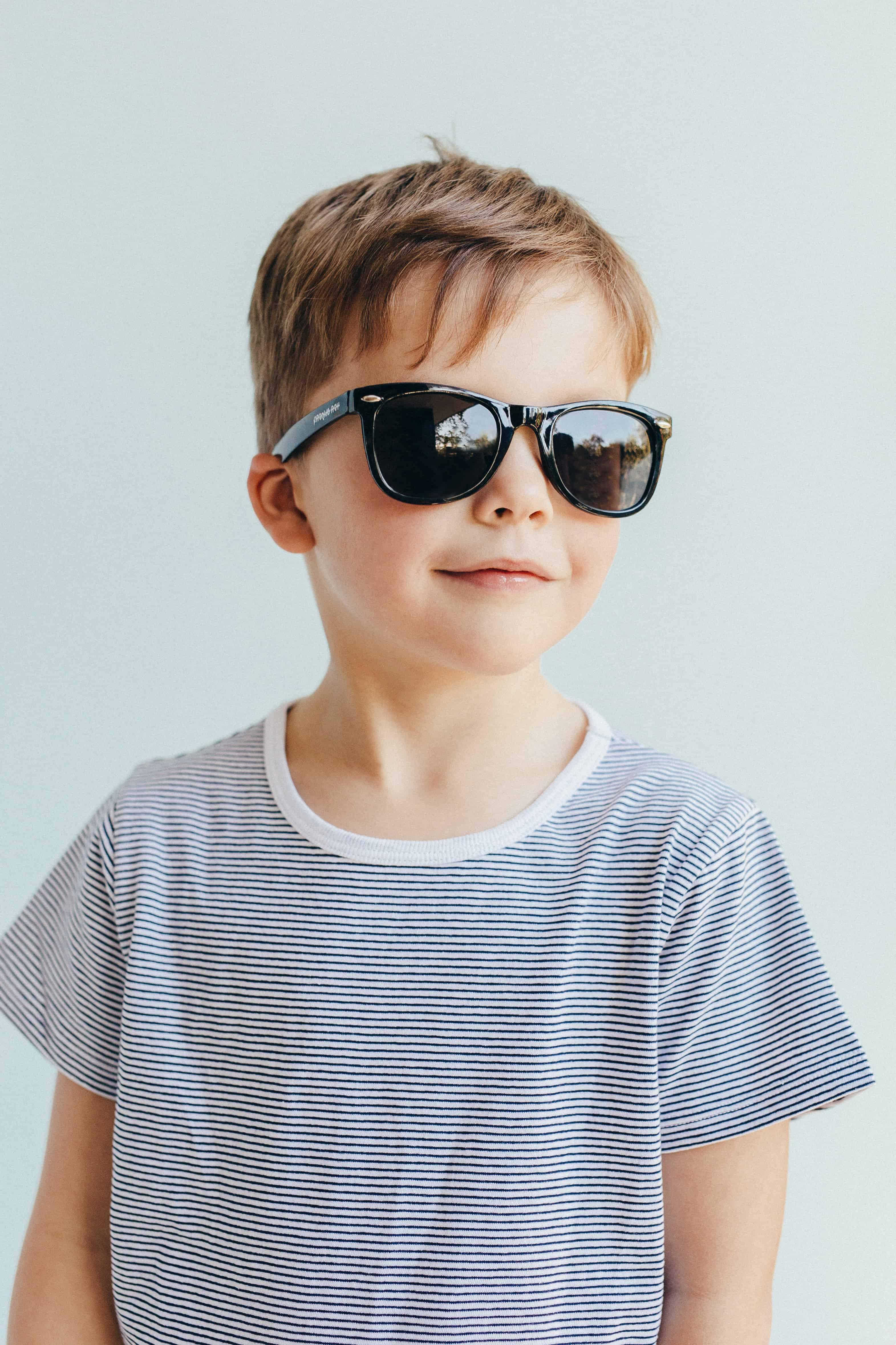 Frankie Ray Sonnenbrille für Mädchen lDDOOvbson