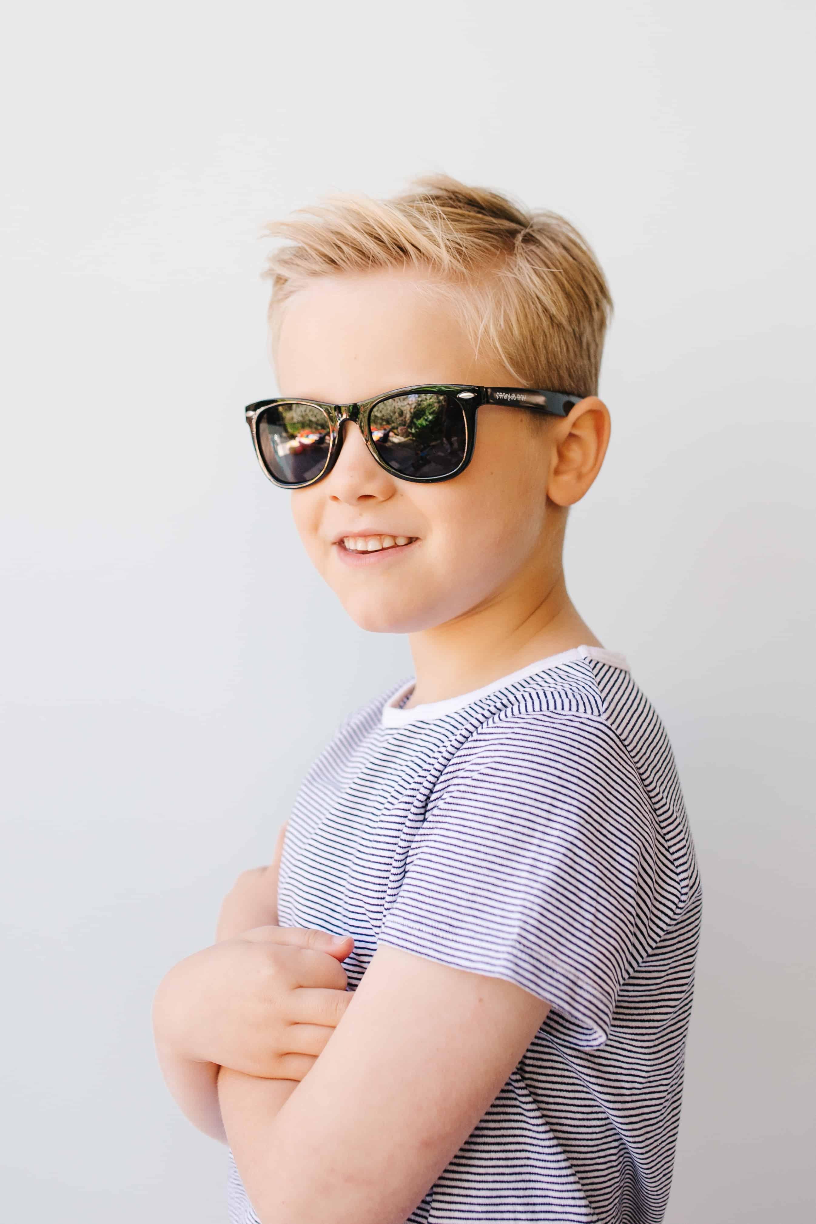 Frankie Ray Sonnenbrille für Mädchen X7VrjJuqvn